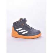 Adidas bébi fiú magasszárú cipő ALTASPORT MID EL I CG3337