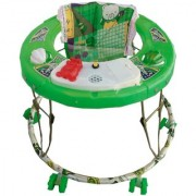 Oh Baby Baby Green Color Musical Walker For Your Kids GHU-YFD-Se-W-40