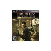 Deus Ex Human Revolution DirectorS PS3
