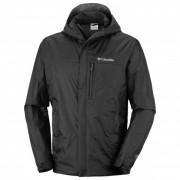 Columbia - Pouring Adventure II Jacket - Veste imperméable taille S, noir