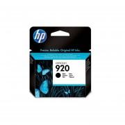 Cartucho HP 920-Negro