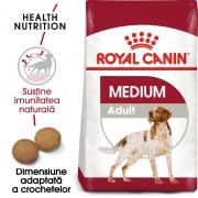 Royal Canin Medium Adult, 10 kg