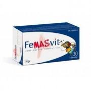 Effik FEMASVIT 30 cápsulas