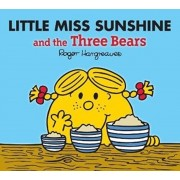 Little Miss Sunshine and the Three Bears, Paperback/Adam Hargreaves