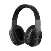 Edifier W800BT Bluetooth Headphones - Over-The-Ear Wireless Headphone, 35 Hours Long Playback, Lightweight - Black