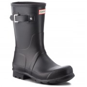 Гумени ботуши HUNTER - Original Short MFS9000RMA Black