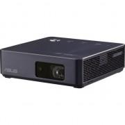 Videoproiector ASUS S2 ZenBeam, portabil, DLP, HD 1280x720, 30.000 ore, HDMI, USB-C, alb