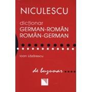 Dictionar german-roman/roman-german de buzunar/Ioan Lazarescu