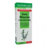 Naturland Inno Rheuma masszázsolaj, 180 ml