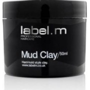Ceara de par Label.m Mud Clay 50ml