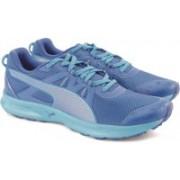 Puma Descendant TR Running Shoes For Men(Blue)