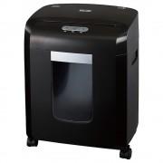 ナカバヤシ パーソナルシュレッダー W324×D229×H439mm 細断機 小型 マイクロカット方式 オフィス家具