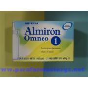 ALMIRON 1 DIGEST AC/AE 800GR 217414 ALMIRON DIGEST AC/AE 1 - (POLVO 750 G )