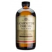 Solgar, liquide de 1 500 mg de L-Carnitine, 473 ml