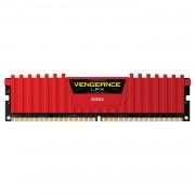 Mémoire RAM Corsair Vengeance LPX Series Low Profile 8 Go DDR4 2400 MHz CL16 - CMK8GX4M1A2400C16R