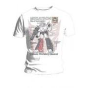 Tricou Haynes Manual Transformers Megatron Marimea S