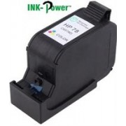 Inkpower Generic for HP 78 Deskjet 1120