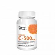Natural Wealth C-500 90 tableta