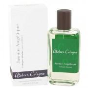 Atelier Cologne Jasmin Angelique 3.3 oz / 97.59 mL Pure Perfume Spray Men's Fragrance 532889