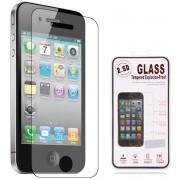 Telefoonhoesje.nl iPhone 4 Anti barst screenprotector ( tempered glass ) - Geschikt voor: Apple iPhone 4 / Apple iPhone 4s