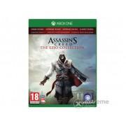 Assassins Creed Ezio Collection Xbox One