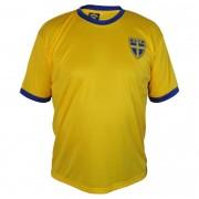Svensk Fotbollströja