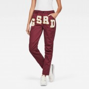G-Star RAW 5622 3D Mid Boyfriend Color Jeans