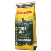 15кг YoungStar Josera суха храна за кучета