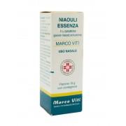Marco viti farmaceutici spa Niaouli Essenza Mv*1% Gtt 10g