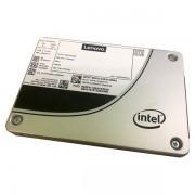 "LENOVO szerver SSD - 2.5"" 480GB Mainstream SATA 6Gb, Intel S4610, Hot Swap kerettel (ThinkSystem)"