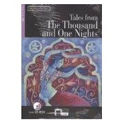Vv.aa. Tales From The Thousand And One Nights (+cd)