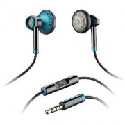 Plantronics BackBeat 116 Stereo Headset - Retail Packaging - Blue