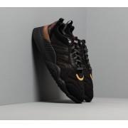adidas x Alexander Wang Turnout Trainer Core Black/ Yellow/ Light Brown