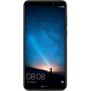 Telefon mobil Huawei Mate 10 Lite 64GB Dual SIM 4G Graphite Black Bonus Suport Auto Tellur Universal