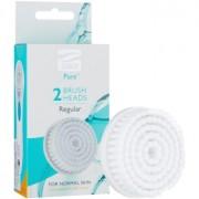 Silk'n Pure резервна четка за почистване на лице 2 бр 2 бр.