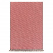 Gan Rugs Garden Layers Buitenkleed Blue Almond-Red - 180x240