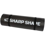 Sharp Shape Mat black