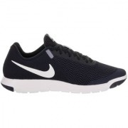 Nike Flex Experence Run 6 Men'S Black Running Shoes