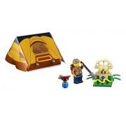 City Jungle Explorer Kit Mini Set Lego 40177 [Bagged]