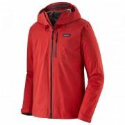 Patagonia - Rainshadow Jacket - Veste imperméable taille M, rouge