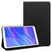Husa Huawei MediaPad M5 Lite 8 Flip Cu Stand Neagra