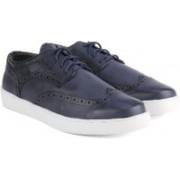 Carlton London -Mr.CL Sneakers(Blue, White)