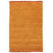 RugVista Handloom fringes - Orange matta 120x180 Modern Matta