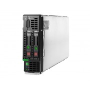 HPE BL460c Gen9 E5-2620v4 1P 16GB Server [813193-B21] (на изплащане)