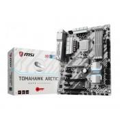 MB, MSI Z270 TOMAHAWK ARCTIC /Intel Z270/ DDR4/ LGA1151