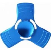Lemontti Fidget Spinner Aluminiu Albastru