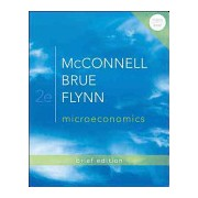 Microeconomics Brief Edition (McConnell Campbell R.)(Paperback) (9780077416201)