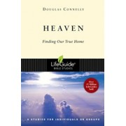 Heaven: Living Securely in an Insecure World, Paperback/Douglas Connelly