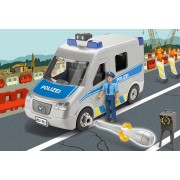 REVELL - JUNIOR KIT MASINA DE POLITIE - RV0811 - REVELL