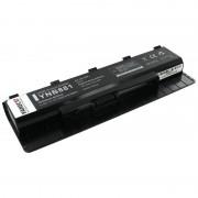 Yanec Laptop Accu 5200mAh voor Asus N56/N76/F55/N46 Series